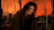 Michael Jackson - Earth Song (r.i.p Michael Jackson 1958 - 2009)