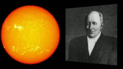 Nasa Top Solar Discoveries 4 of 5