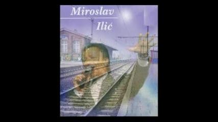 [превод] Miroslav Ilic - Suze Na Peronu