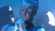 Rammstein - Halleluja Live at Highfield Festival 2016