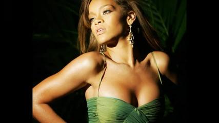 Rihanna - Te Amo Hq