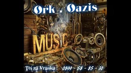 Ork - Oazis - Ashaksan - 2012 - Dj.obama