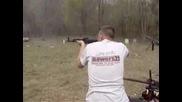 Бърза Стрелба - Автомат