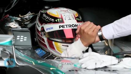 Hamilton Takes First Monaco Pole