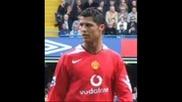 C.Ronaldo the best