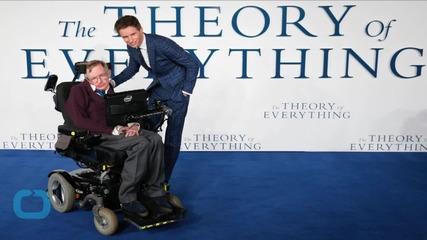 Stephen Hawking Backs Billionaire's Search for Alien Life