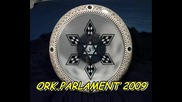 ork. Parlament 2009 New