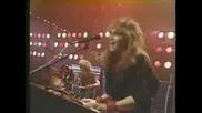 Autograph - Turn Up The Radio 1985