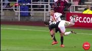 Highlights: Sunderland - Manchester United 13/02/2016