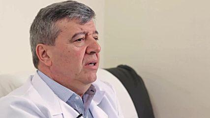 Рак на белия дроб - лечение