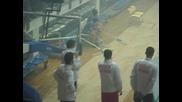 Voleibolen Igra4 - Se Zadushava