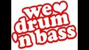 Best Drum ' n ' Bass ~ Subsenix