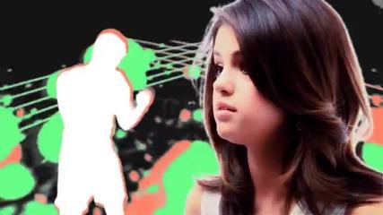 Selena G. I can be as cruel as you !