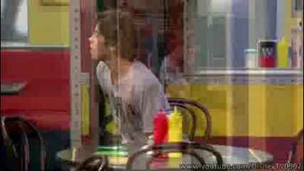 Wizards Of Waverly Place - Season 4 Episode 1 - Alex Tells The World - Part 2/2