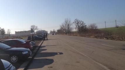 Subaru Impreza vs. Audi A3
