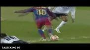 Ronaldinho - Faith in Football