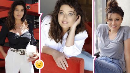 Турската Моника Белучи си изпати от ботокс! Нургюл Йешилчай вече не прилича на себе си