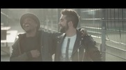 Kendji Girac Feat Soprano - No Me Mirès Màs ( Official Video ) 2016 Бг Превод