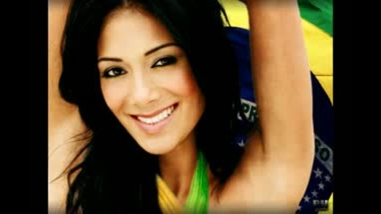 *new* (2o1o) Nicole Scherzinger feat. Akon - On My Side