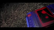 Премиера 2о15! » The Prodigy - Get Your Fight On ( Официално видео )