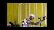 Massive Attack - Karmakoma