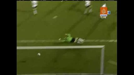 Fulham - Man Utd 0:4 Park.avi