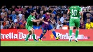 Lionel Messi - Genius Best of the 2011/2012