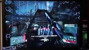 Crysis 3 Gtx 690 2560x1600_1920x1080 Gameplay