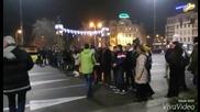 Блокираха Орлов мост