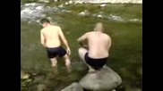 При Реката