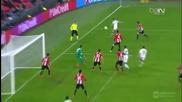 10.03.16 Атлетик Билбао - Валенсия 1:0 Лига Европа