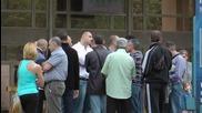 Бареков и Стъки уговарят лумпени за безредици на протестите