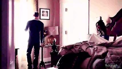 T V D | Klaus & Hayley - Mirror