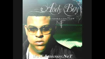Andy Boy - Senora