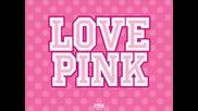 I Love Pink!! // Розови картинкии