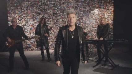 превод: Bon Jovi - Born Again Tomorrow
