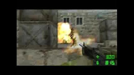 Awoken Eyes Trailer #2 Counter - Strike