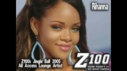Снимки На Rihanna