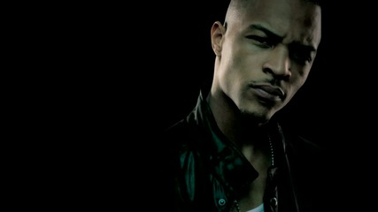 T.i. Feat. Eminem & Game - Giving Up