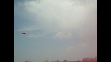 Откриване на велосезон 2012 на Араповския манастир 25.03.2012