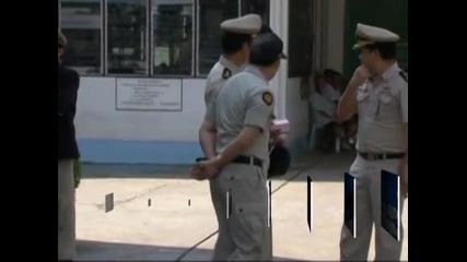Затворници от Банкок танцуваха под звуците на Gangnam Style