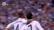 Реал Мадрид 1 - 1 Ювентус - Юве e нa финал ( Шампионска Лига ) ( 13/05/2015 )