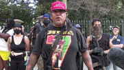 USA: Far-right group and BLM activists join forces at pro-gun rally