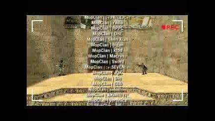 Counter - Strike - Трикове