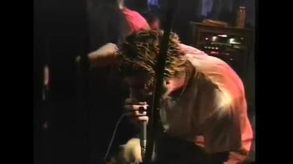 Deftones - На живо @ The Galaxy в Сейнт Луис, Мисури (10.12.96)