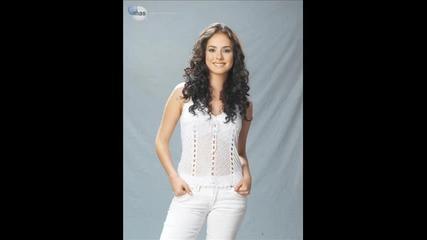Danna Garcia y Segundo Cernadas