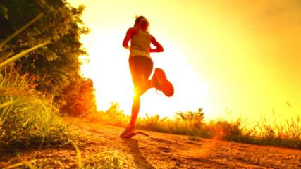 15 начина да изгорите над 300 калории за 1 час