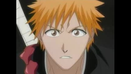 Bleach Dane Cook Ichigo is a Terrible Father