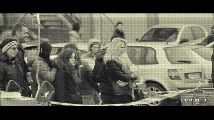 Дамско рали, Бургас / teaser