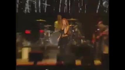 Miley Cyrus - Rock In Rio